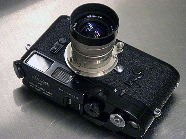 The World's Best Photos of bayonet and leica - Flickr Hive Mind