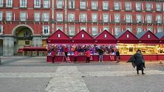 Madrid (Eliazar Torre) Tags: madrid ciudad plazamayordemadrid plazamayor espaa spain navidad2016 navidadplazamayormadrid