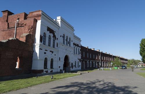 Kholm Gate, 05.05.2014.