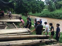 River Rafting | KingsMetalFiber | Chiang Mai 2016