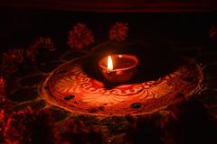 Happy Diwali  Friends 🎆💟😘 #HappyDiwali #FestivalofLights (kedarbairagi) Tags: festivaloflights happydiwali