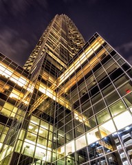 Glass Ceiling (adamkylejackson) Tags: houston texas galleria williamstower longexposure