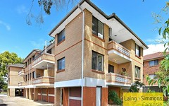 6/19-21 Perry Street, Campsie NSW