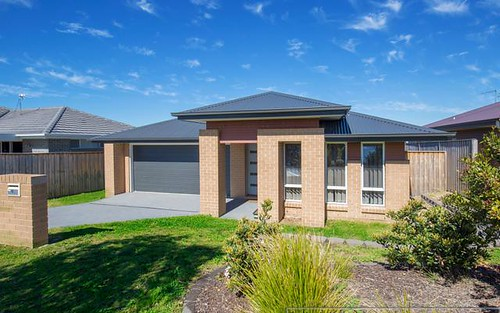 12 Redgum Circuit, Aberglasslyn NSW 2320
