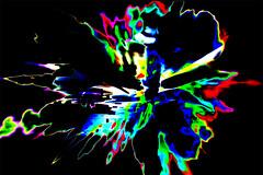 Dark matter seen (Southernpixel - Alby Headrick) Tags: canon5dsr 50mp birmingham al usa abtract