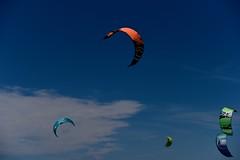 Ozone (jack eastlake) Tags: surfing kite surf wind merimbula far south coast nsw bega valley beach