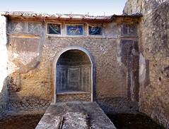 Casa dello Scheletro, Herculaneum - Scavi di Ercol(1) (Anne O.) Tags: scavidiercolano herculaneum unescoweltkulturerbe