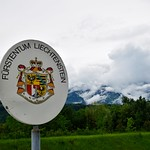 Walking Across Liechtenstein thumbnail