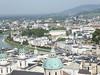 Overlooking Salzburg (Fiona Christison) Tags: overlooking salzburg