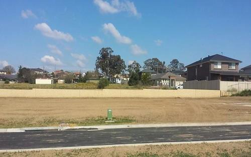 Lot 18 Bryant Avenue, Middleton Grange NSW 2171