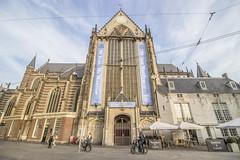 IMG_9242 (digitalarch) Tags:  netherlands  amsterdam  denieuwekerk