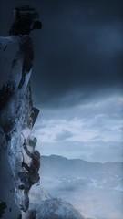 Vertical Limit (r4ng3r12) Tags: lara croft rottr tomb raider 4k