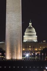 Washington Monument @ Night  (14) (smata2) Tags: washingtonmonument washingtondc dc nationscapital canon