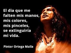 Pintor Ortega Maila (Ortega-Maila) Tags: ortega maila mejores pintores escultores famosos