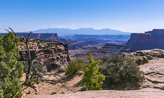 USA Utah Canyonland  Island in the Sky (charles.duroux) Tags: nyip