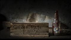 Cheese'N'Beer (ducatidave60) Tags: fuji fujifilm fujixt1 fujinonxf23mmf14 abandoned decay dereliction