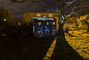 DSC2119a6000  Shed  ©2016 Paul Light (Paul Light) Tags: fence night nightlandscape nightwork shadow shed tree yard massachusetts