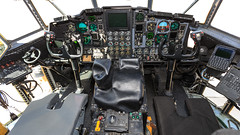 AC-130W Stinger II Cockpit (Norman Graf) Tags: spectre 16sos 16thspecialoperationssquadron 2016cannonafbopenhouseandairshow 27sow 27thspecialoperationswing 881301 ac130 ac130w afsoc airforcespecialoperationscommand airshow aircraft airplane c130 cas cannonafb cargo closeairsupport groundattack gunship hercules lockheed plane stingerii transport usaf unitedstatesairforce