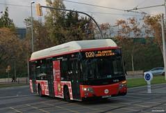 TMB - 1416 (Ja. Martn) Tags: irisbus irisbusiveco iveco ivecocitelis barcelona tmb autobusurbano autobuses castrosua cityversus castrosuaversus castrosuacityversus fotobus