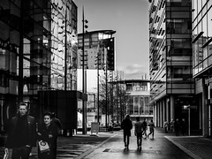 media city (richardbarthel) Tags: countdown media city manchester england uk television street photography set behind scenes video equipment university portrait
