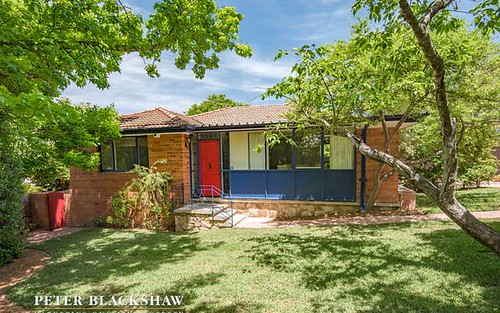 31 Scott Street, Narrabundah ACT 2604