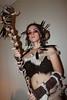 Skyrim Forsworn (greyloch) Tags: dragoncon cosplay gamecharacter gamecharactercostume skyrim costume hotlooking sexy pretty canonrebelt6s 2016