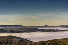 Sea of clouds (Martika64) Tags: clouds sky sea cold nature color colorimage outdoor noperson photoshopcreativo nwn