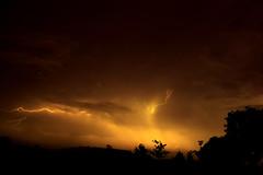 Lightning (betadecay2000) Tags: weather juni germany deutschland flash wolken thunderstorm lightning blitz gewitter wetter meteo blitzen weer 2014 unwetter geblitzt