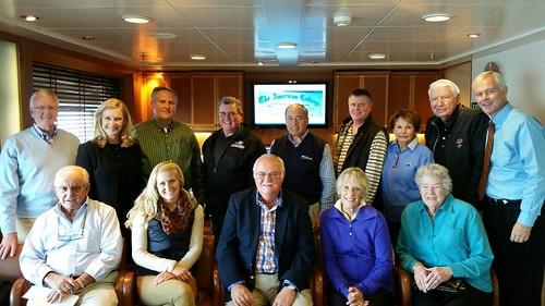 2014 Alumni Cruise