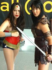 P1120401 (Randsom) Tags: nyc newyorkcity newyork costume cosplay convention heroine superhero comicbooks dccomics xena justiceleague javits 2014 jla nycc superheroine newyorkcomiccon october2014 nycc2014 newyorkcomiccon2014