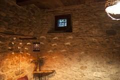Camera Erminia - gioco di luci