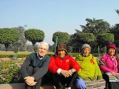 Delhi, January 2012 (leonyaakov) Tags: india holiday streets delhi visitors monuments citycenter sikkim sunnyday trafic citiscape capitalcity citytour hindustan greatphotographers  marculescueugendreamsoflightportal