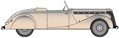 1937- Type ABM-7 Nervagrandsport (Raymond Martin-faber) Tags: renault      main martinfaber renaultheque raymondmartinfaber