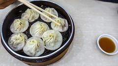 Day 55: Xiaolongbao - Soup Dim Sum (p.sebastien) Tags: china street travel food canon soup shanghai streetphotography dimsum dim streetfood sum aroundtheworld xiaolongbao travelphotography travelaroundtheworld ixus125