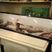 Lusitania print on glass