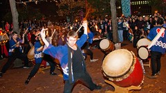 Taiko Drummers 11