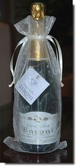 "Champagne Baroni brut swarovski • <a style=""font-size:0.8em;"" href=""http://www.flickr.com/photos/55864099@N00/15216315004/"" target=""_blank"">View on Flickr</a>"