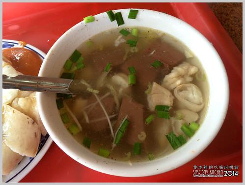 王記菜頭粿糯米腸07