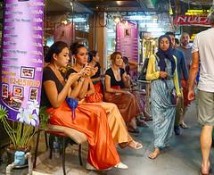 Bangkok, Thailand Street Scenes 2014 (drburtoni) Tags: street people thailand bangkok transgender ladyboy ladyboys shemale sheboy katohey