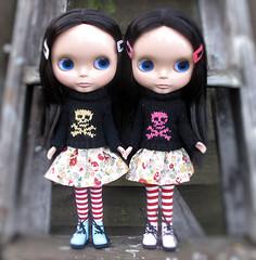 My wonderful LM twins