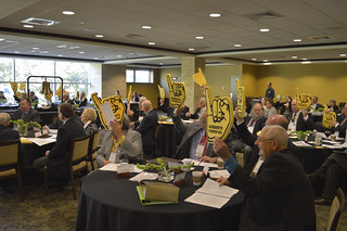 Foundation Trustees Annual Meeting