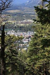 Back to Banff (JB by the Sea) Tags: canada rockies alberta banff rockymountains banffnationalpark tunnelmountain canadianrockies september2014
