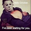 "He's almost come home. #halloween #michaelmyers #theshape #williamshatner #dfatowel • <a style=""font-size:0.8em;"" href=""http://www.flickr.com/photos/125867766@N07/15397046680/"" target=""_blank"">View on Flickr</a>"