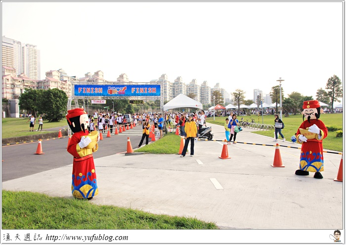 權民路跑 權證 馬拉松 大直 美麗華 證劵公會 趣味遊戲 假日休閒 一日遊
