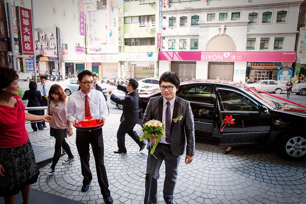 昆德&鈺婷Wedding-019