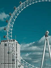 The Eye - London (Jerry Tremaine Photography) Tags: london thames clouds londoneye embankment smorgasbord otw supershot flickrsbest mywinners platinumphoto anawesomeshot aplusphoto flickraward citrit amazingamateur theunforgettablepictures rubyphotographer 100commentgroup atomicaward