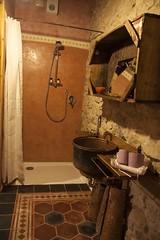 Camera Erminia - il bagno