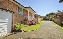 2/59-61 Inverness Avenue, Penshurst NSW