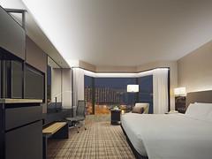 ニュー ワールド ミレニアム 香港 ホテル