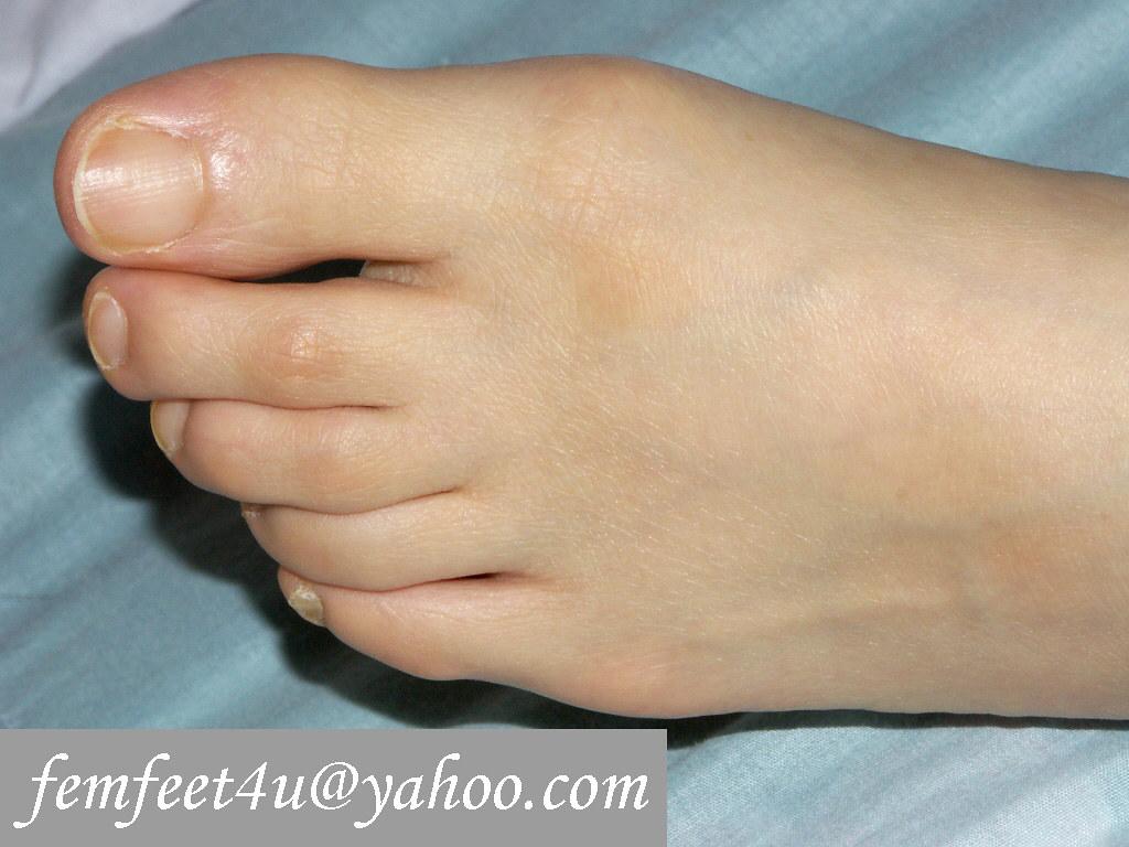 Katie morgan foot fetish-8688